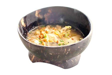 thai noodle: Thai Noodle classic  style