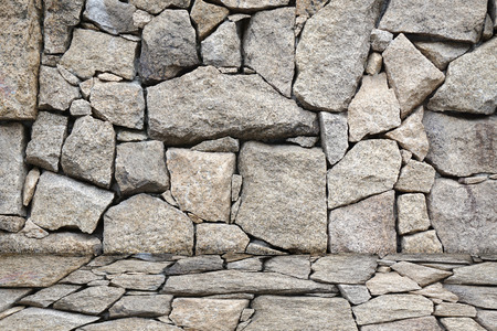 wall texture: stone wall background texture Stock Photo