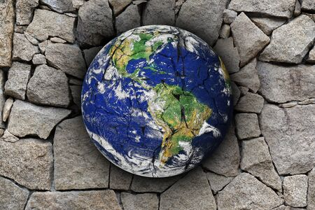 Mega Quakes,Earthquake,the most disaster of the world,Elements of this image furnished by NASA Stock Photo