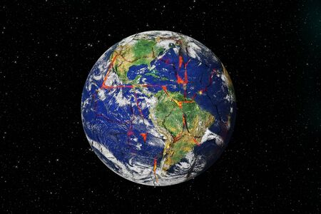 Mega Quakes,Earthquake,the most disaster of the world