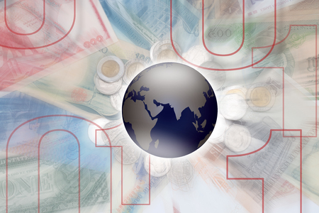 Business related to finance around the world