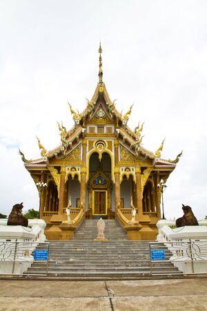 stu: Wat sang arun,thailand