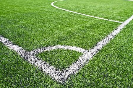 football grass background
