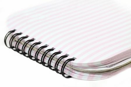 block note: notebook