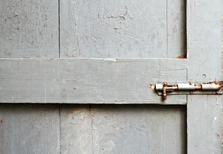 Door Lock Stock Photo - 10854809