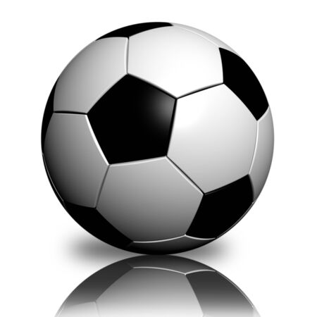 shootout: soccer ball