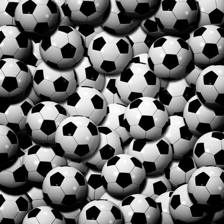 corner kick: soccer ball