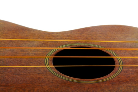 stringed: ukulele