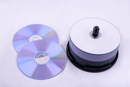storage: Disc storage