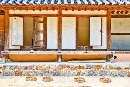 kink: Korea pavillion
