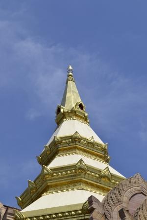 watpa salawan Ratchasima province in Thailand