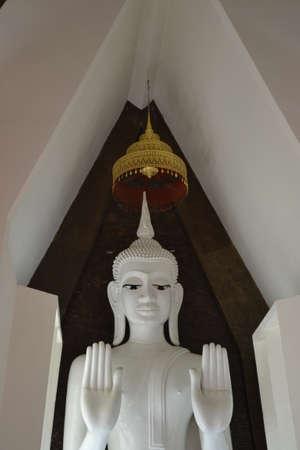Salalai Buddha Temple Stock Photo - 17293797