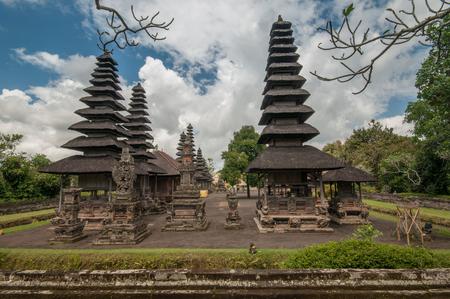 taman: TAMAN AYUN temple