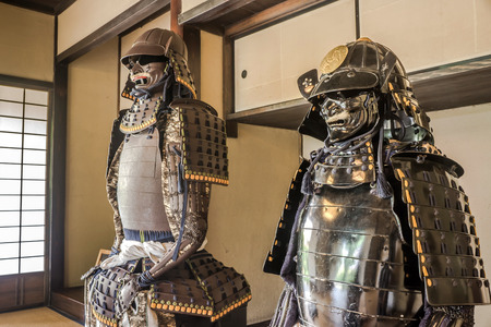 shu: Japanese Samurai tradition armor in Samurai house in Chiba Japan     Image ID: 283939817     Copyright: tongo51     Available in highresolution and several sizes to fit the needs of your project.  Get Started for Free Username Email Address I agree to Shu