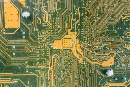 board: electronic circuit board