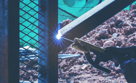 Welding and brilliant sparks are two things that come to mind when I think of welding. Engineering foreman skill is a skill that technicians have. Building a new performance is an important project.