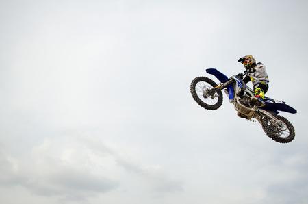 motorcross: Motocross Zeppelin