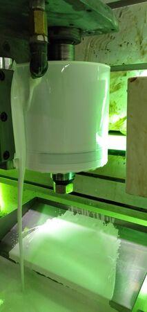 uv wood edge coating machine