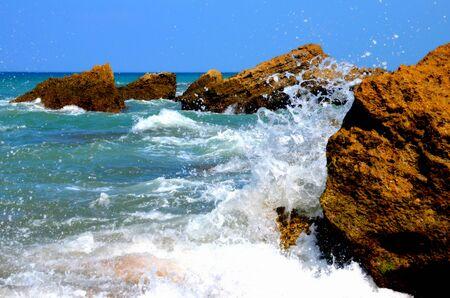 Roche coves, Conil de la Frontera, Cádiz