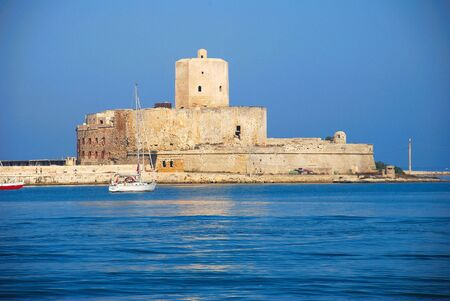 Trapani (Sicily) photo