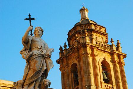 Mazara del Vallo (Sicily)