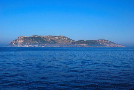 Levanzo (Egadi Islands) - Sicily