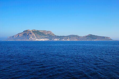 Favignana (Egadi Islands) - Sicily