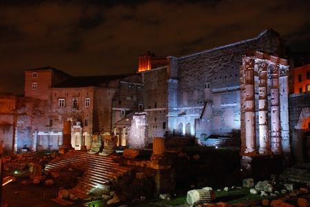 spqr: Roma - foros imperiales