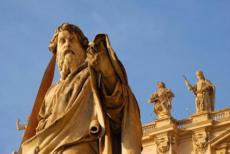 spqr: Roma - San Pablo (el Vaticano)