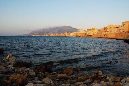 spaniards: Trapani (Sicily)