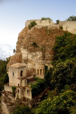 Erice (Sicily) photo