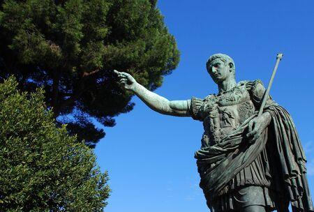 augustus: Rome