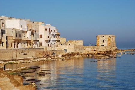 trapani: Trapani  Sicily