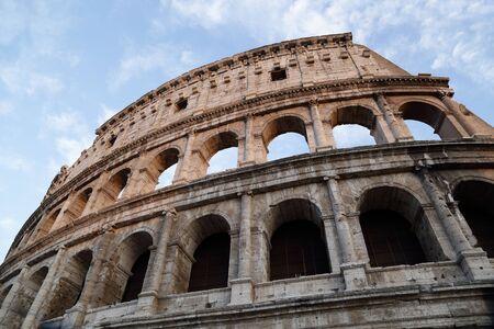 spqr: Rome the Colosseum