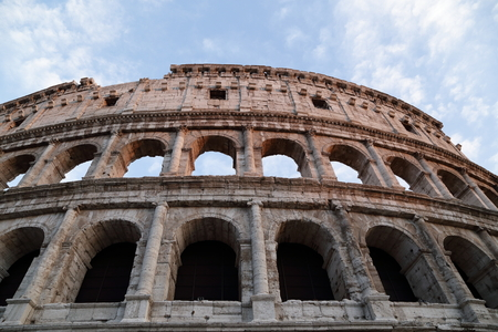 persecution: Rome the Colosseum