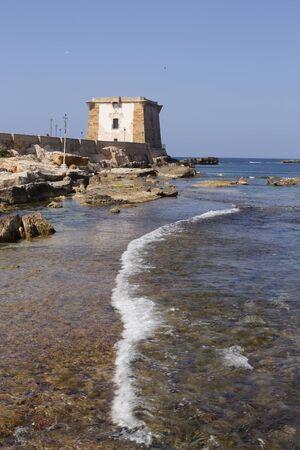 Trapani the pearl of the Mediterranean
