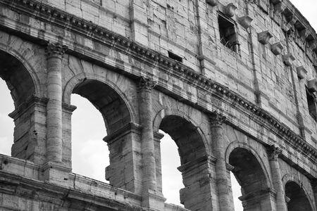 spqr: Rome (colosseo)