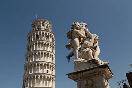 Pisa - Italy (Square of Miracles)