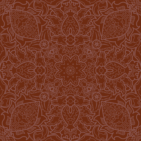 arnamentom: The background is drawn in the style of Islamic arnamentom. It is well glued together, and is suitable for the production of wallpaper.
