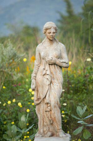 Garden Sculpture 02