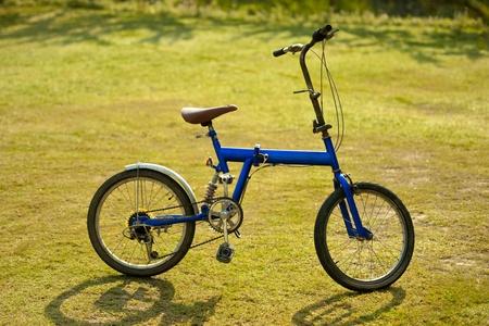 ฺBlue Bike