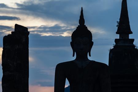 sukhothai historical park ,Thailand