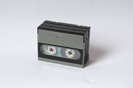 Cassette tape dat