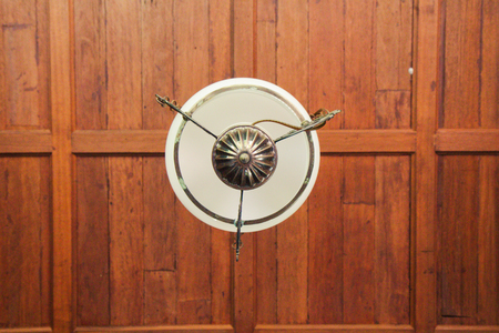 wooden  ceiling: Lamps with wooden ceiling