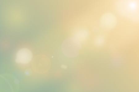 fondo: Colorido sol bokeh luz textura de fondo abstracto.