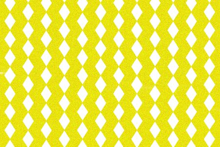cute wallpaper: Abstract yellow line crossing pattern texture background. Graphic art design.