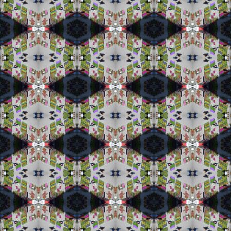 seamlessly: Seamless texture flower market. For eg fabric, wallpaper, wall decorations.