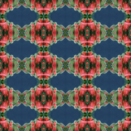 seamlessly: Seamless texture of gladiolus. For eg fabric, wallpaper, wall decorations.