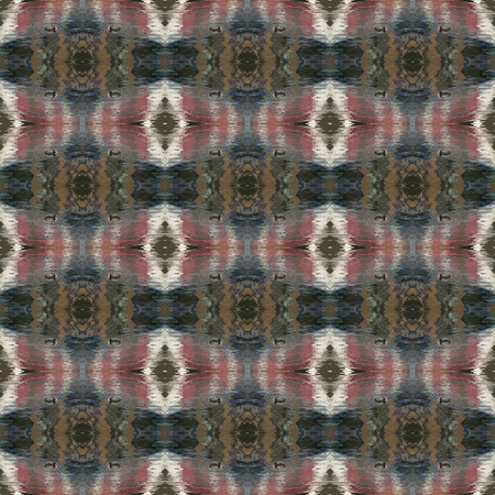 seamlessly: Seamless pattern of water. For eg fabric, wallpaper, wall decorations.