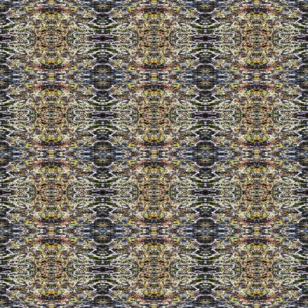 timberland: Seamless light pattern of a tree. For eg fabric, wallpaper, wall decorations.
